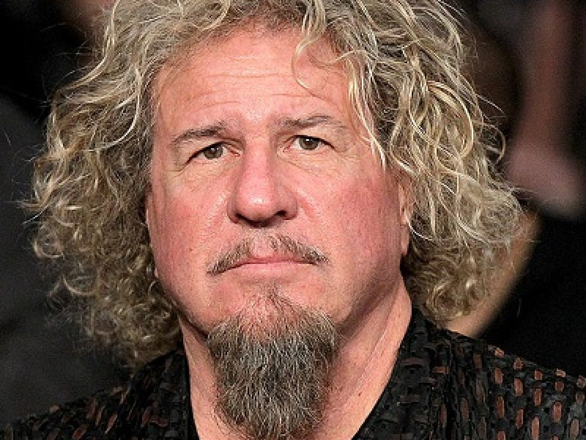Sammy Hagar Net Worth Salary Height Age Wiki Sammy Hagar Bio