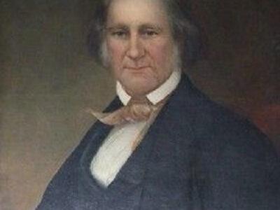 William Strickland