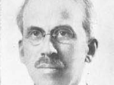 David L. Mackenzie