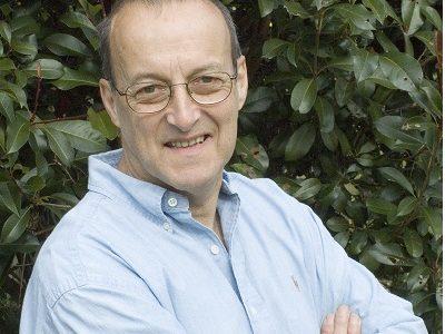 Colin Thompson