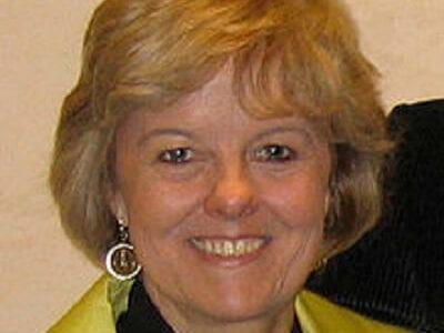Dianne Hayter, Baroness Hayter of Kentish Town