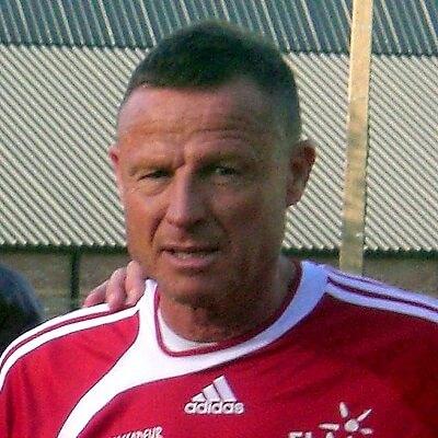 Didier Sénac