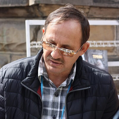Dochynets Myroslav