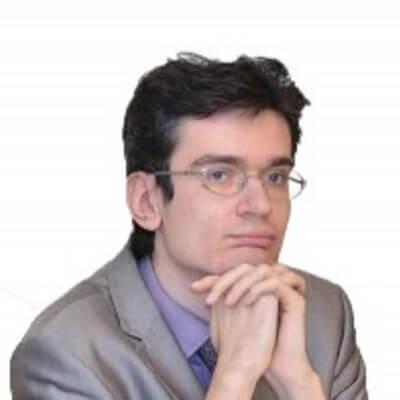 Drozdovskyi Dmytro