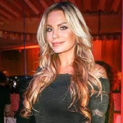 Gina Lohfink