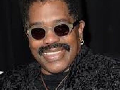 Larry Blackmon