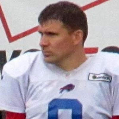 Ryan Lindell