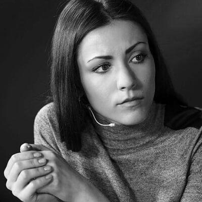 Tetyana Danylenko