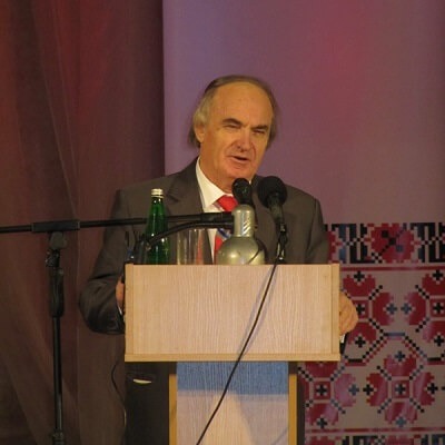 Victor V. Zhenchenko