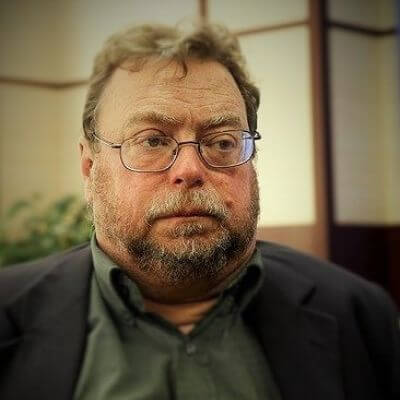 Wayne Madsen