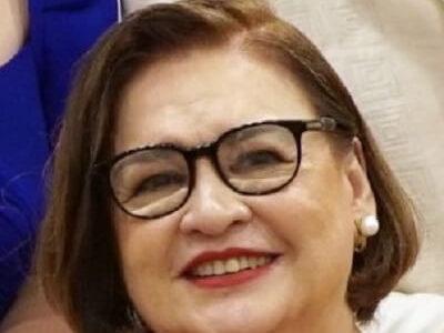 Elizabeth Abellana Zimmerman