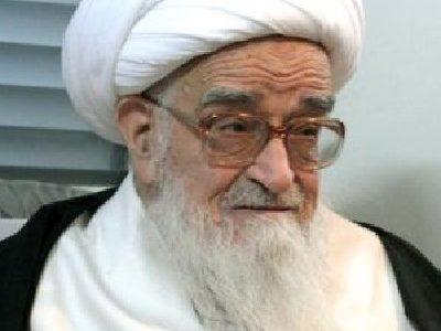 Lotfollah Safi Golpaygani