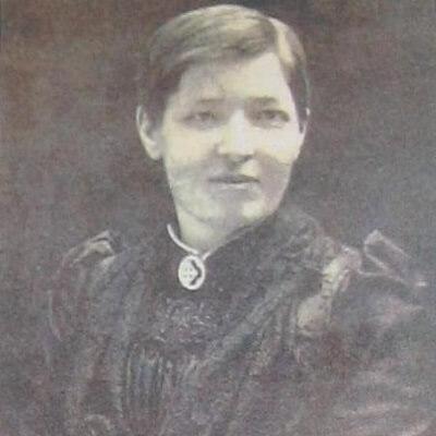 Mary Mitchell Slessor