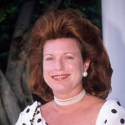 Marylou Whitney