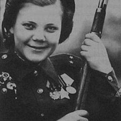 Nina Lobkovskaya
