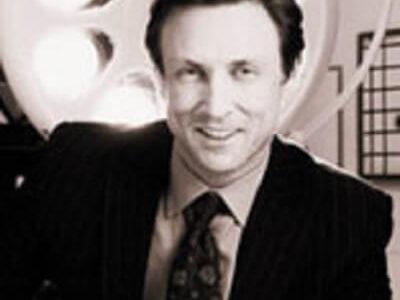 Randal Haworth