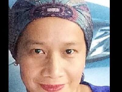 Siti Aisyah Alias