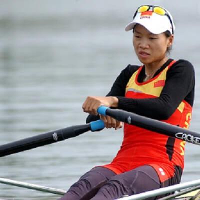 Xu Dongxiang