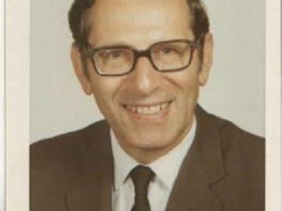David H. Popper