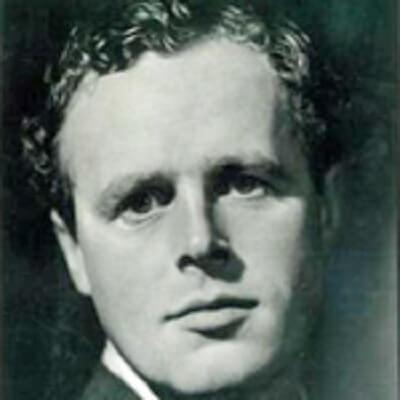 David Haig-Thomas