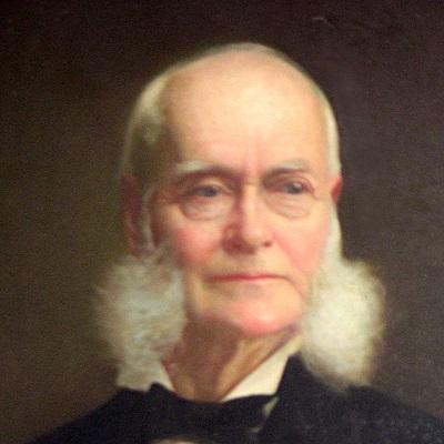 David Hunter McAlpin