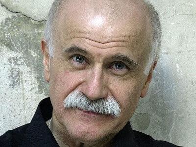 Gerald Aubert