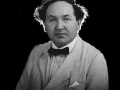 Leopold Godowsky, Jr.