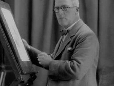 H. M. Brock