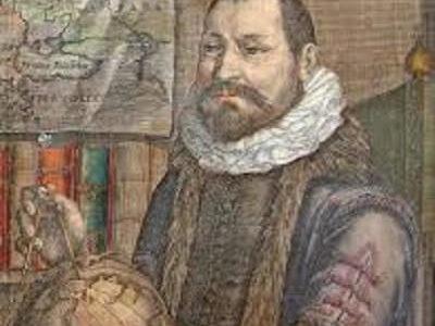 Jodocus Hondius