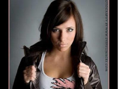 Mindy DuPonte