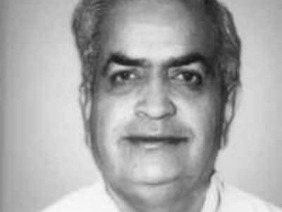 Mohan Lal Sukhadia