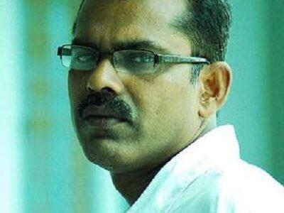 Mohan Raghavan