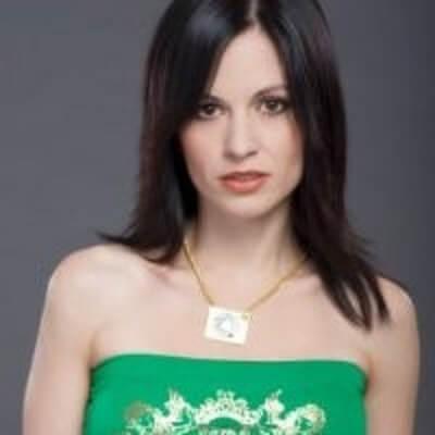 Monika Pokrivtsak