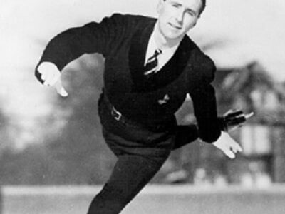 Montgomery Wilson