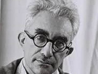 Mordechai Bentov