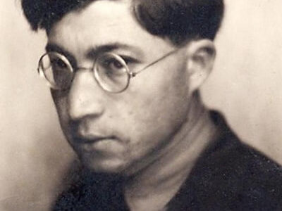 Mordechai Strigler