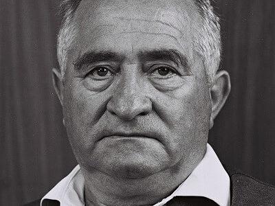 Mordechai Surkis