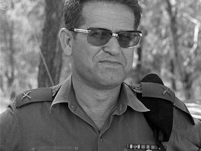 Mordechai Tzipori