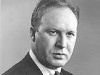 Morley Byron Bursey