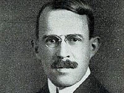 Morris Llewellyn Cooke