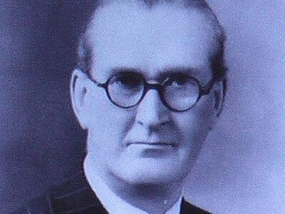 Norman Barrett