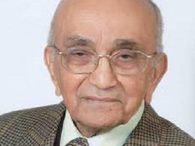 P. N. Bhagwati