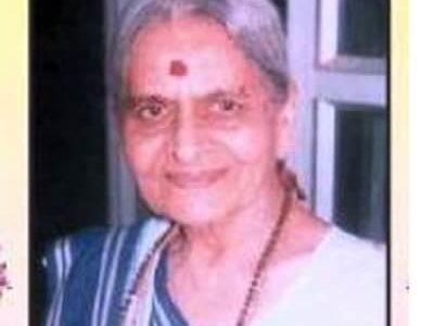 Poornima Arvind Pakvasa