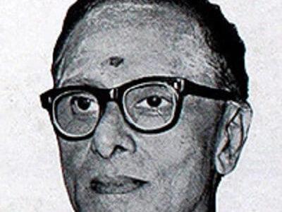 S. V. Venkatraman