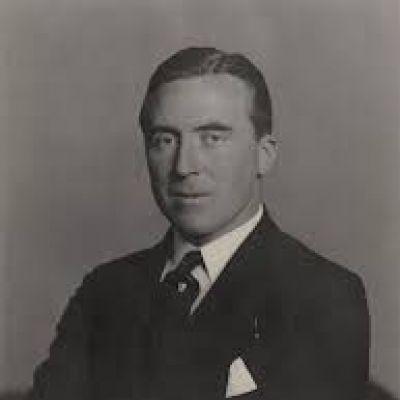 Sir Hamilton Kerr, 1st Baronet