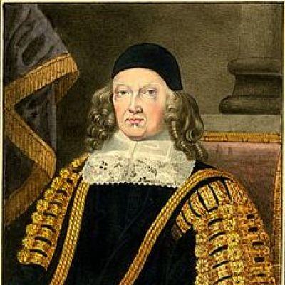 Sir Harbottle Grimston, 2nd Baronet