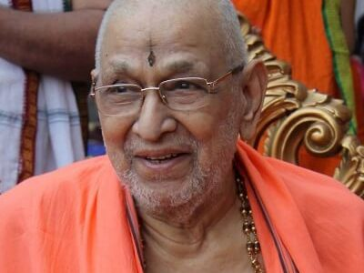 Sudhindra Thirtha