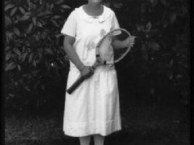 Sylvia Lance Harper