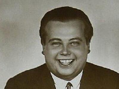 Teddy Bill