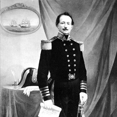Uriah P. Levy